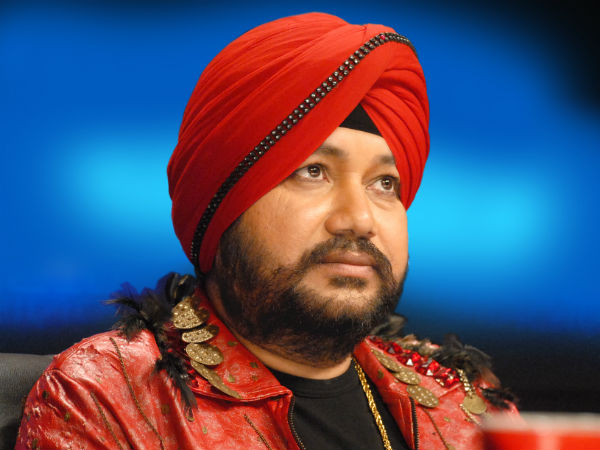 Daler Mehndi Was Sentenced Two Years Prison Human Trafficking Case