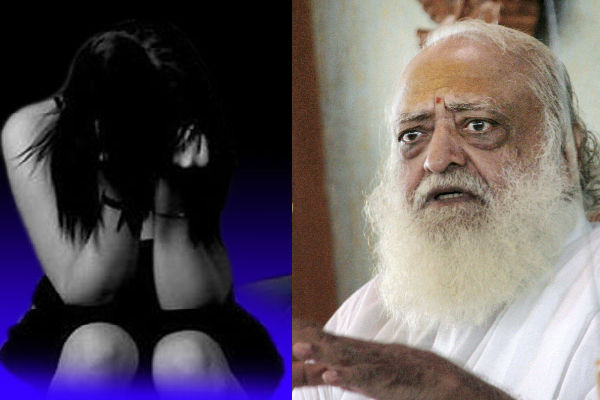 Asaram Bapu Receives Summons Denies Sexual Assault Charges