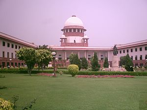 Supreme Court Warns Courts Who Have Mercy Of Rapists