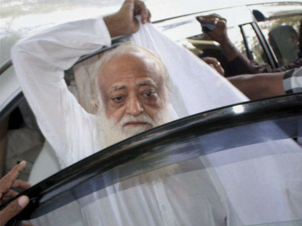 Rs 5 Lakh For Anyone Who Can Prove Im Guilty Asaram