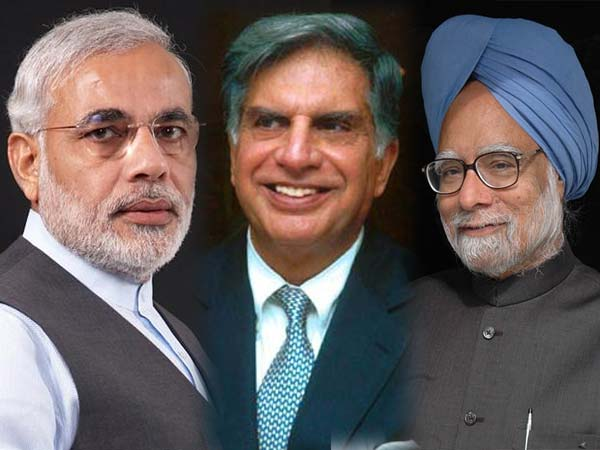 India Has Lost Confidence The World Ratan Tata