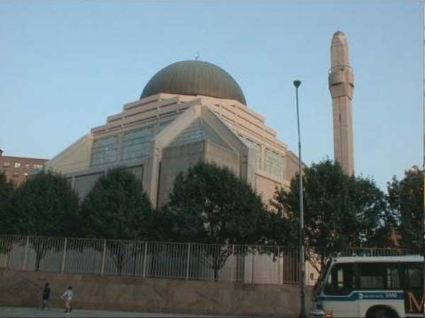 New York Police Designates Mosques As Terrorism Organizations