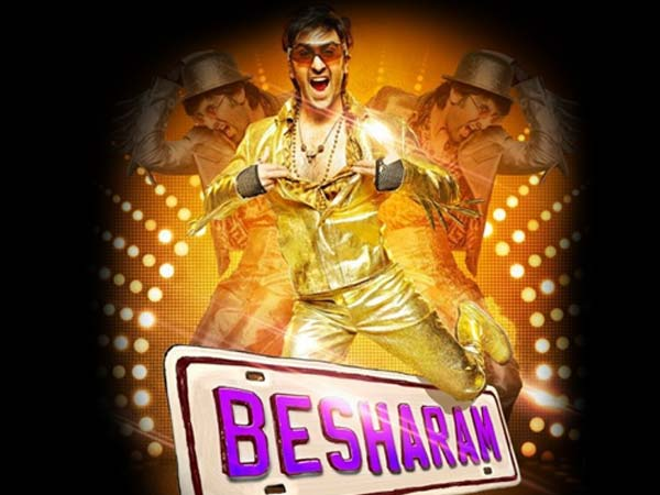 What Ranbir Kapoor Film Besharam Rights Charge 80 Million