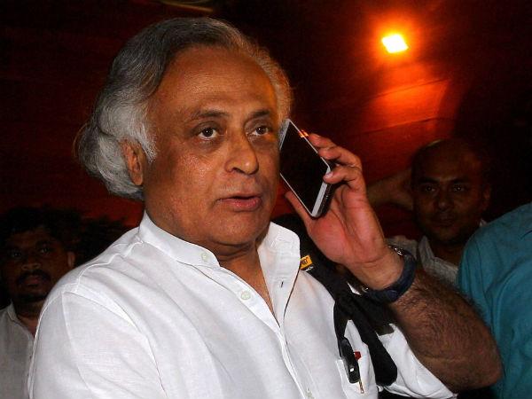 It Will Be Very Difficult 2014 Us Jairam Ramesh