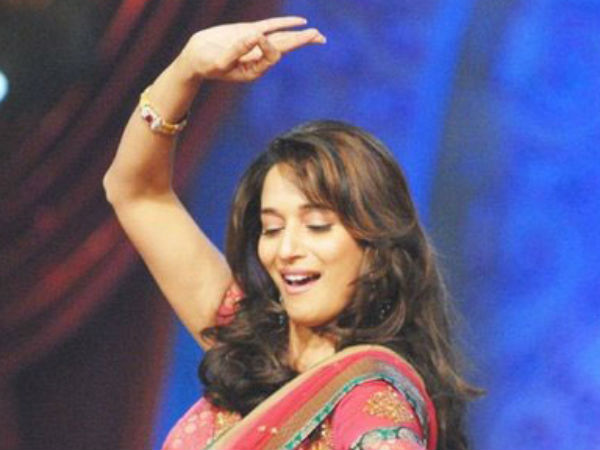Madhuri Dixit Do Item Number Cameo In Shuddhi Hrithik Roshan Request
