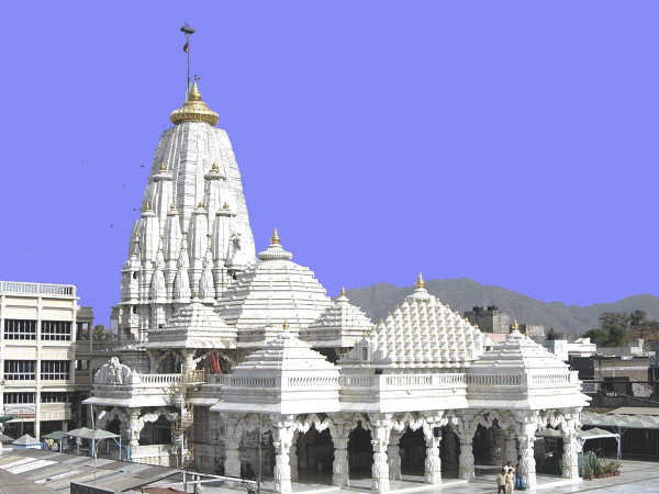 Devotees Can Darshan 51 Shakti Peeth At Ambaji On Bhadarvi Purnima