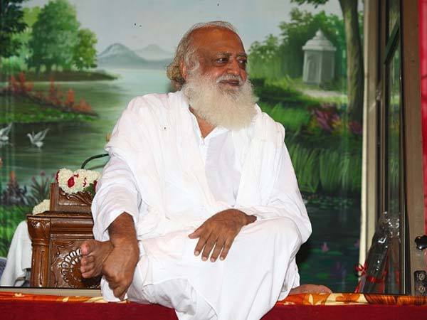 Asaram Bapu Arrested Victim Father Broke His Fast