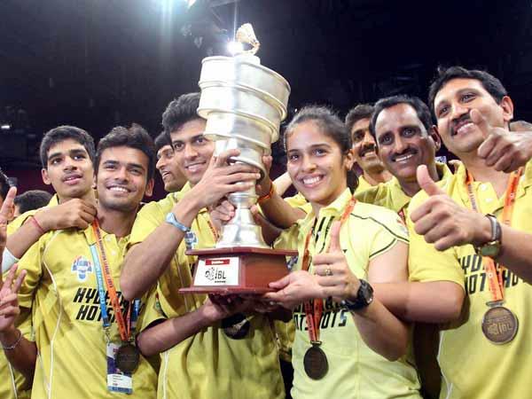 Hyderabad Hotshots Clinch Inaugural Ibl Crown