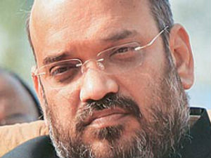 Bjp Leaders Tried To Save Amit Shah Pil