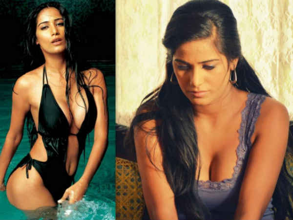 Poonam Panday Refuses To Do Bigg Boss