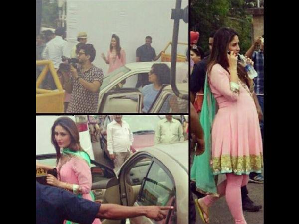 Is Kareena Kapoor Pregnent