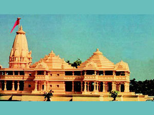 Vhp S Mass Rally On Ram Temple On 18 October In Ayodhya