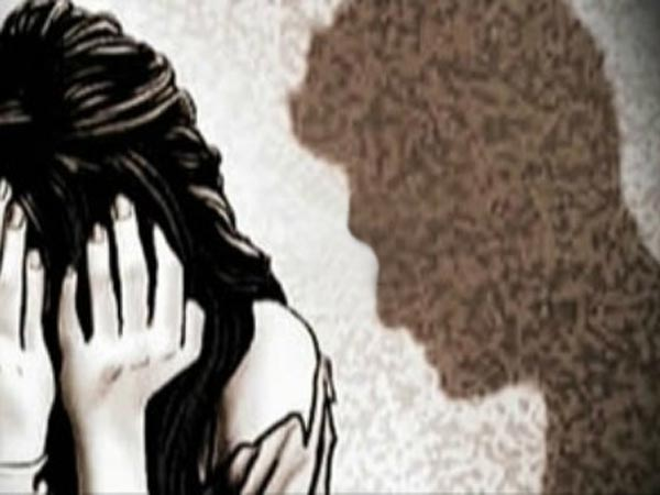 Eight Years Old Raped By Neighbour Delhi