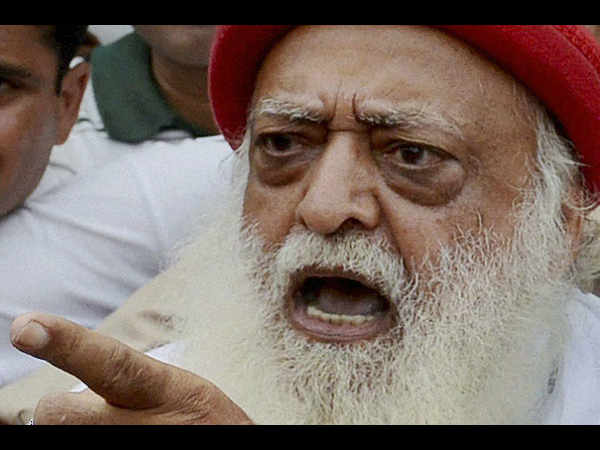 Asaram S Surat Ashram Have To Pay Crores Fine For Land Invasion