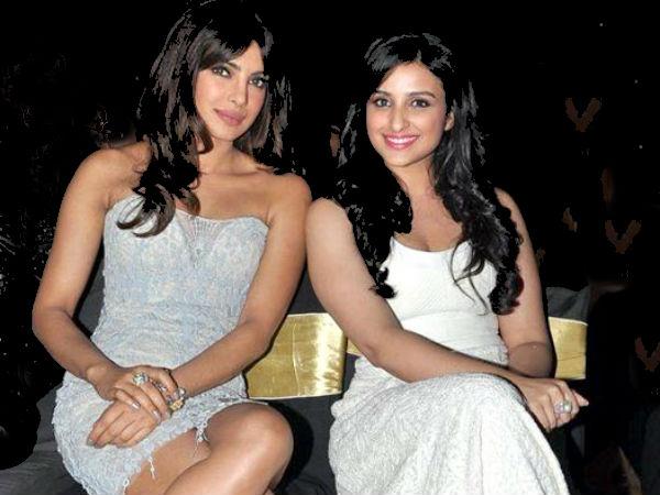 Priyanka Inspires Me Said Parineeti Chopra