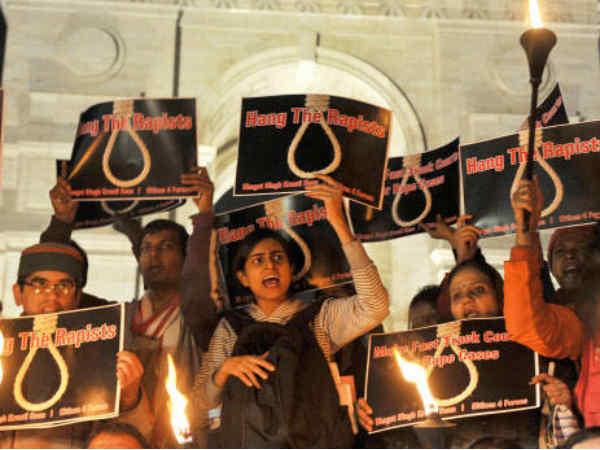 Delhi Gang Rape Court Concludes Trial Verdict On Sept