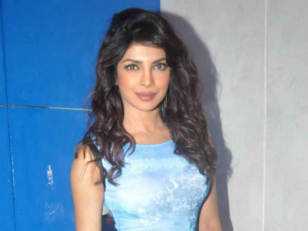 I Would Love Play Bahu On Tv Priyanka