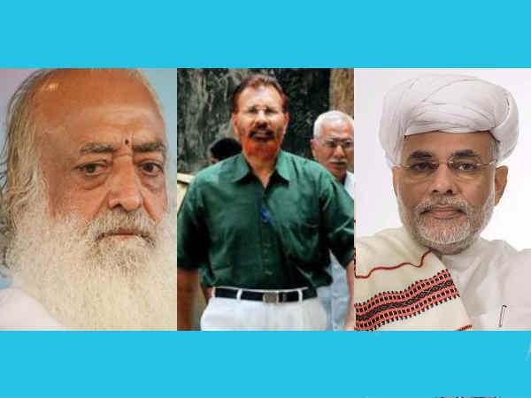 Vanzara Broke 6 Year Long Silence Because Arrest Of Guru Asaram
