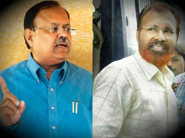 Bjp Stands By Narendra Modi Calls Dg Vanzara Frustrated