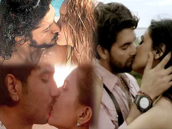 This Films Became The Subject Discussion By Kissing Scene