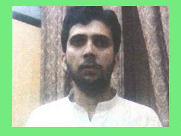 Im Terrorists Planning 100 Bomb Blasts In India Yasin Bhatkal