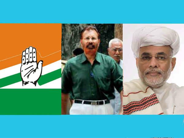 Sensational Outburst Congress S Hand Behind Vanzara S Letter Blast