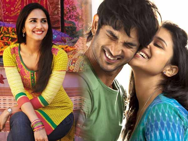 Shuddh Desi Romance Film Preview