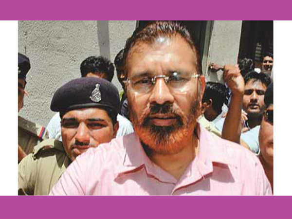 There Is Not Legal Legitimacy In Vanzara S Letter Cbi