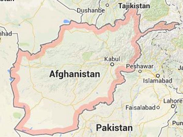 Sushmita Banerjee Shot Dead Afghanistan