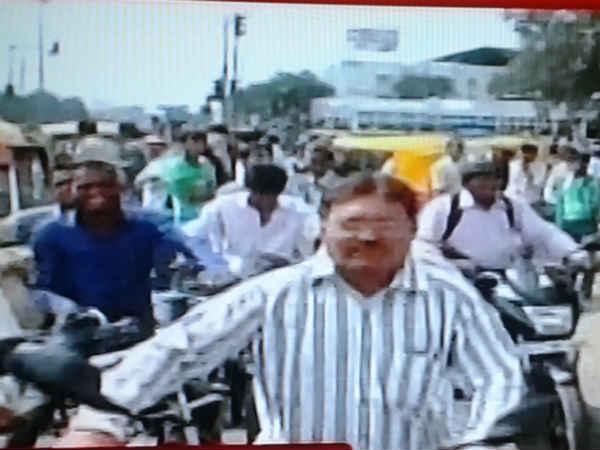 Congress Calls Gujarat Bandh On Friday