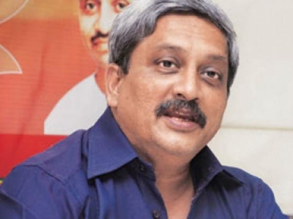 Gujarat Riots Blot On Modi S Career Manohar Parrikar