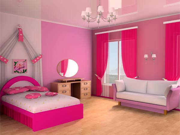 Add Romance Your Bedroom