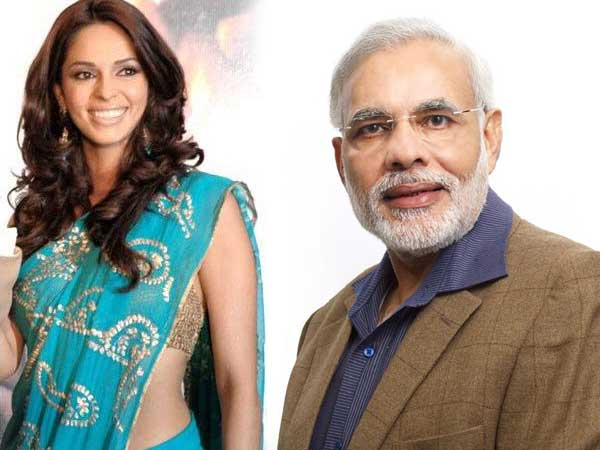 Narendra Modi Eligible Bachelor India Mallika Sherawat Modi Fans Sad