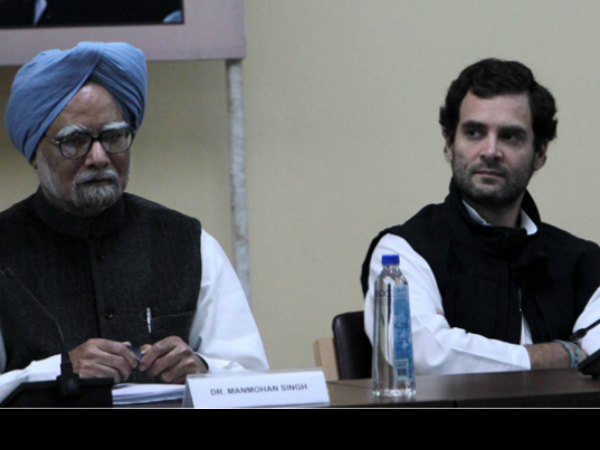 Rahul Gandhi Right Choice For Pm Candidate After 2014 Polls Manmohan