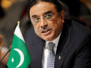 Zardari Set Step Down As Pakistan
