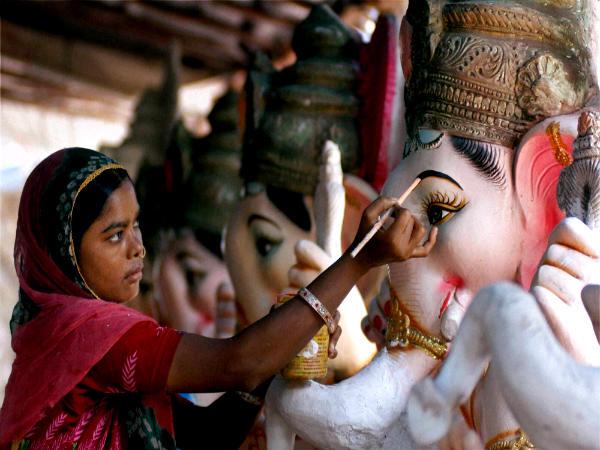 Reasons Why We Worship Lord Ganesha