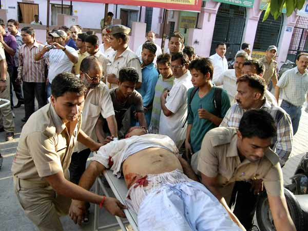 Communal Riots Up S Muzaffarnagar Death Toll Climbs To