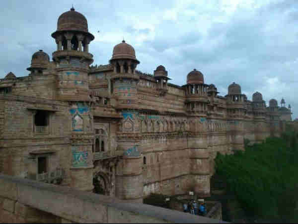 Gwalior Tourism City Heritage