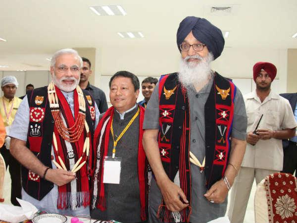 News June 19 On Iraq Crisis Punjab Cm Set Meet Sushma Swaraj