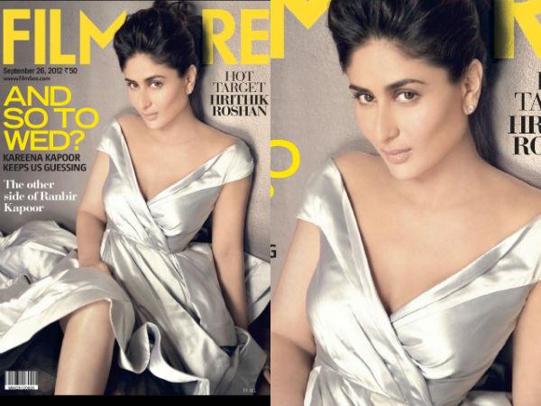 Filmfare Awards Covers Never Enough Kareena Kapoor