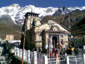 Worship In Kedarnath Temple Will Start From 11 Septmber