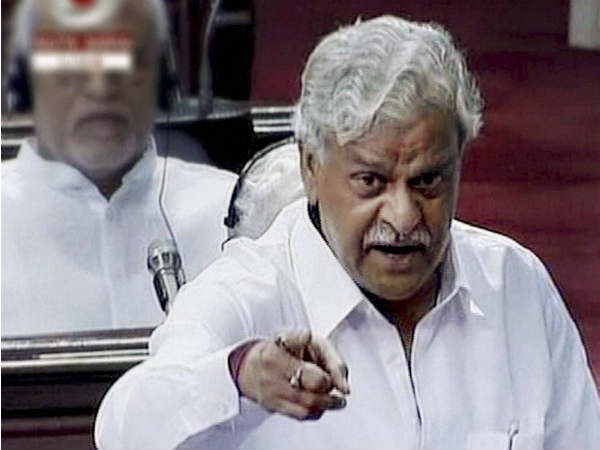 Percent Of Missing Files Of Coal Scam Found Shriprakash Jaiswal