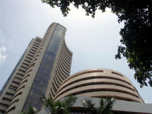 Bullish Trend In Share Market Sensex Up By 727 Points