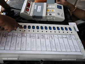 Now Voters Will Get Proof Of Giving Vote