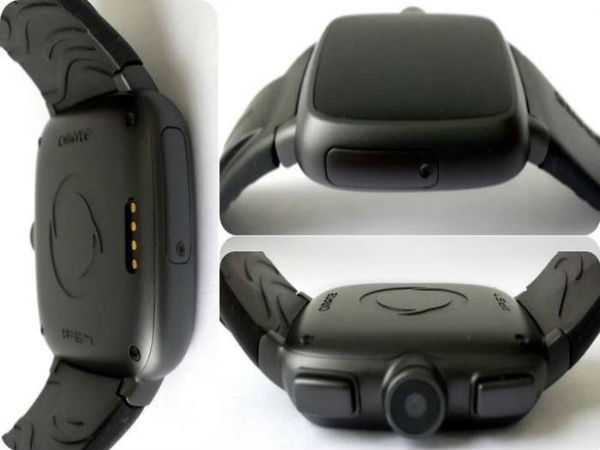 Hottest Wearable Technology Seen Ifa