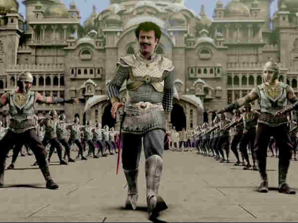 Kochadaiyaan Trailer Viewed More Than 17 Lakhs Times On Youtube