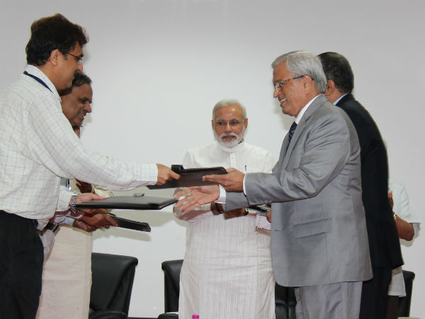 Centre Excellence Come Up At Five Engineering Colleges