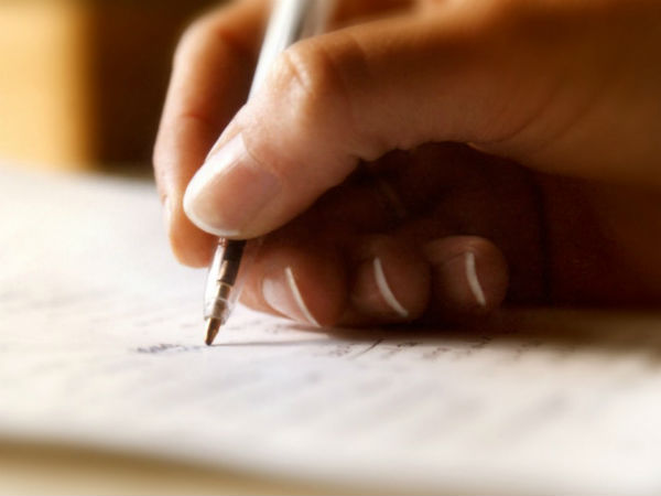How Does Your Handwriting Tell Your Personality