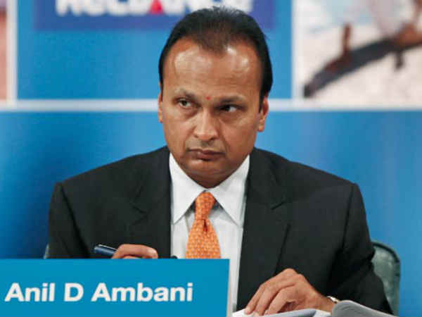 Ca Student Hacks Industrialist Anil Ambani S It Account