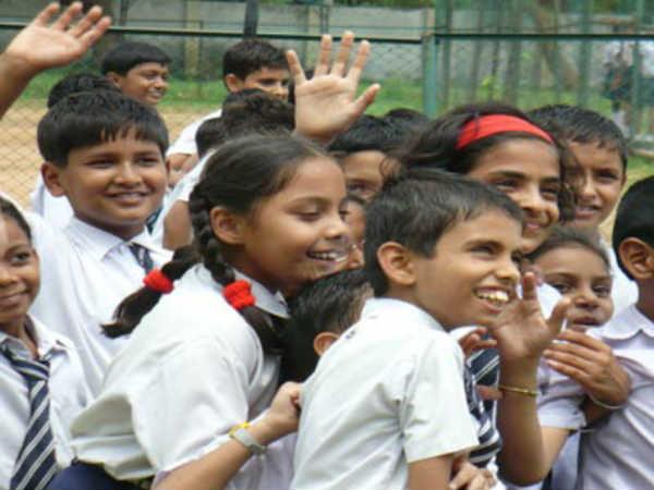 Percent Children Are Overweight In Gujarat